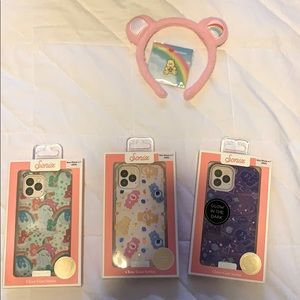 "NEW Care Bears x Sonix iPhone 6.1"" Cases"